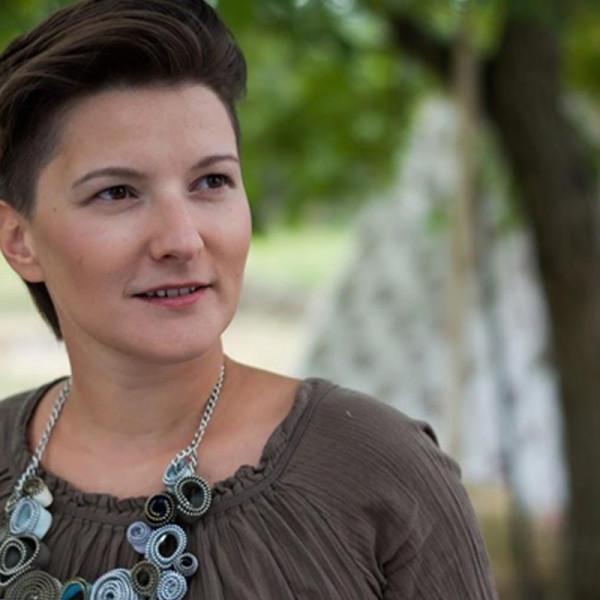 Aleksandra Gajdzicka