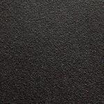 101 - czarny matowy lakier strukturalny RAL 9004