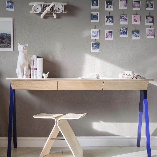 biurko drewniane vogel M