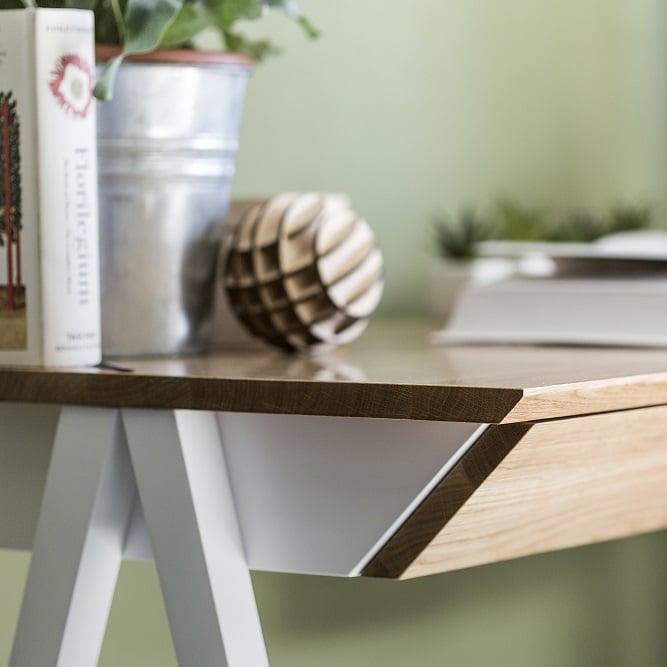 korpus biurka vogel S w stylu minimalistycznym