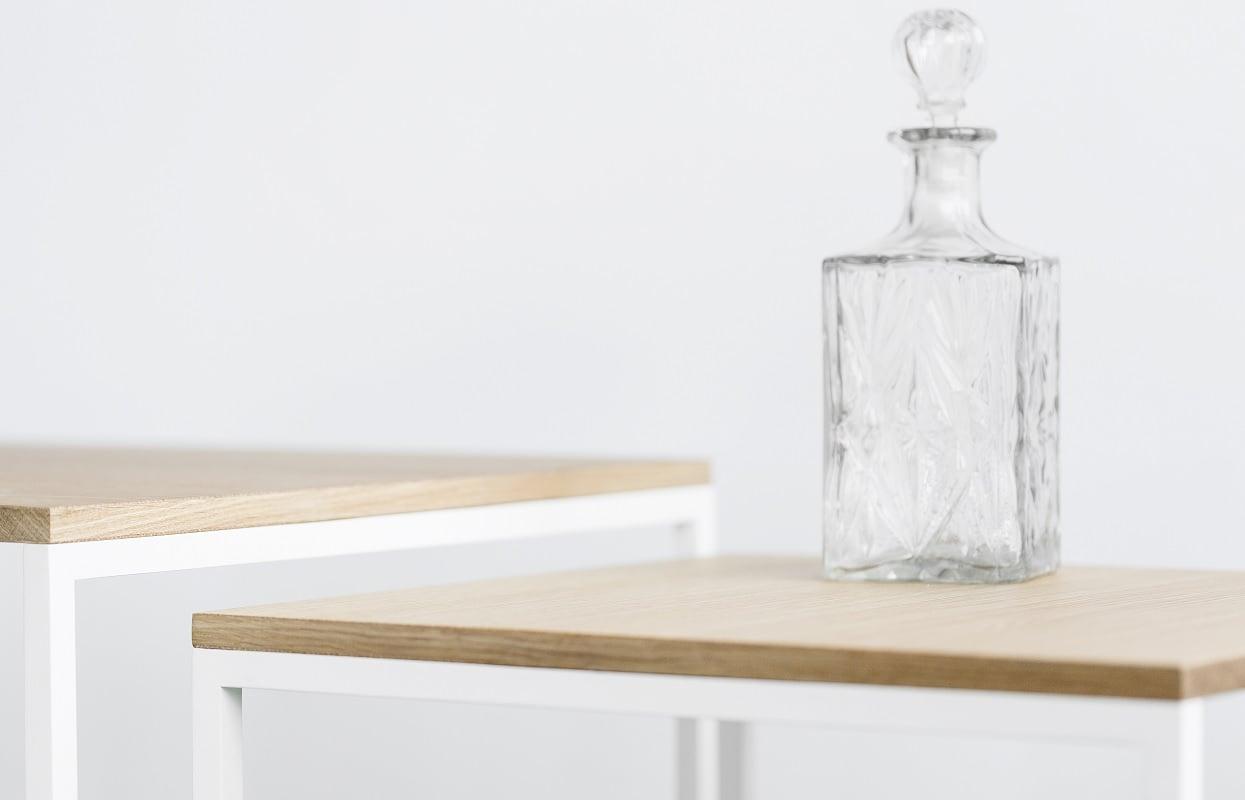 stolik rozkładany spill trio