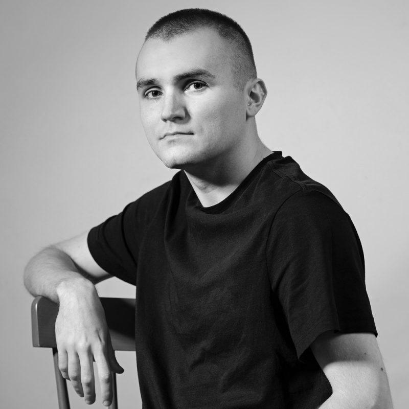 Damian Kokot borcas