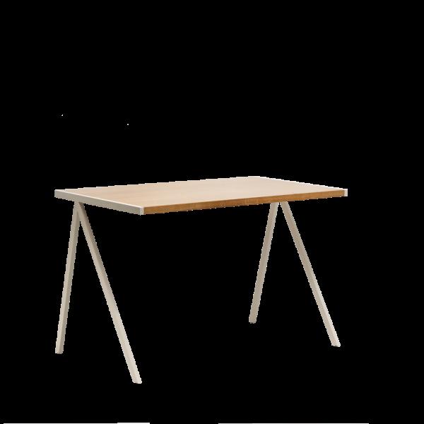biurko w stylu minimalistycznym elg