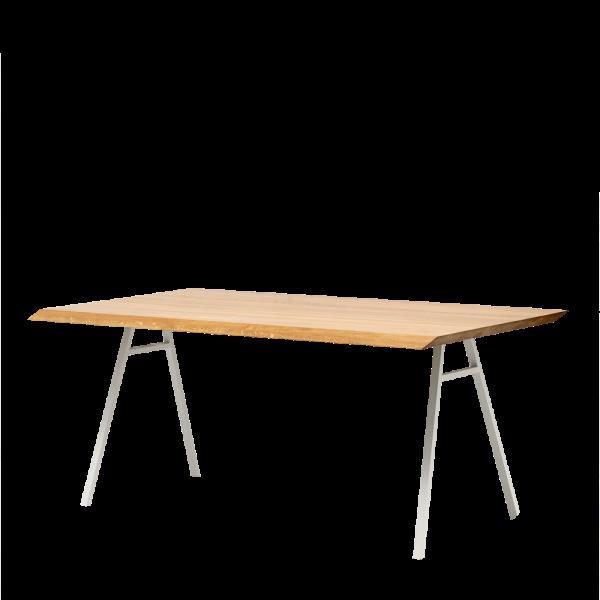 stół w stylu skandynawskim north