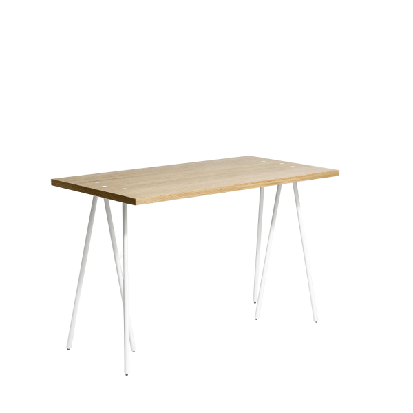 biurko skog w stylu minimalistycznym