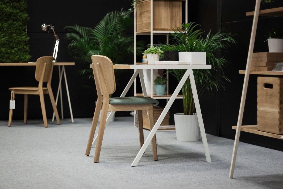 biurko elg w stylu skandynawskim blog