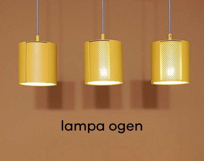 lampa ogen
