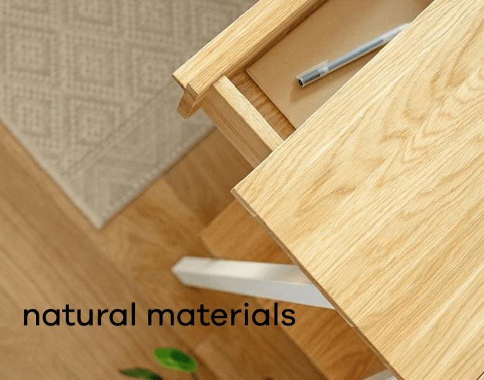 naturalnematerialyen