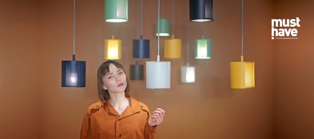 Lampa wisząca ogen w różnych wariantach kolorostycznych, oświetlenie punktowe - dlaczego skradnie twoje serce