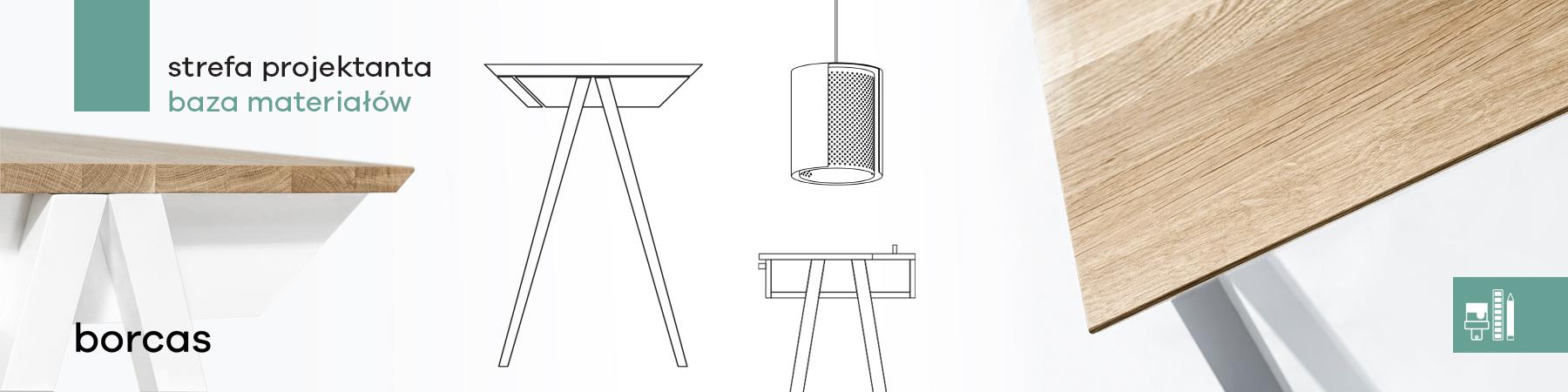 strefa projektanta udostępnione materiały do pobrania