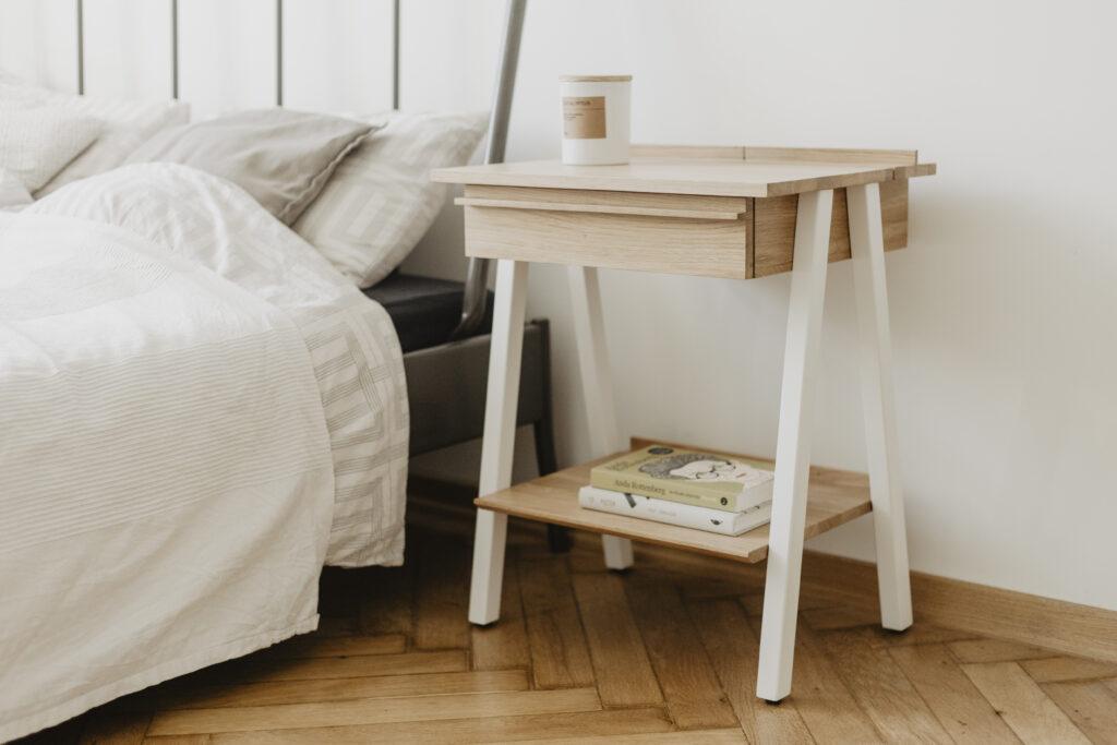 szafka drewniana, Nadmiar bodźców a samopoczucie - co zrobić, aby odpocząć?